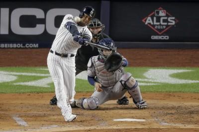 MLB》韋蘭德首局遭無情砲轟 希克斯驚天彈斷洋基難堪紀錄