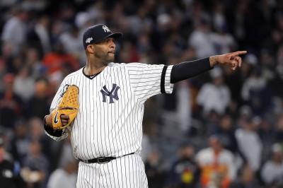 MLB》「我投到不能再投」 沙巴西亞用壯烈的方式說再見