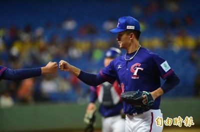 亞錦賽》吳昇峰透露6局亂流原因 感謝隊友馬上把分數打回來