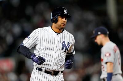 MLB》球季曾差點報銷 洋基致勝英雄透露歸隊背後關鍵