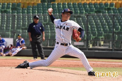 亞錦賽》封鎖台韓卻已無職棒夢 日本投手道出社會人的現實