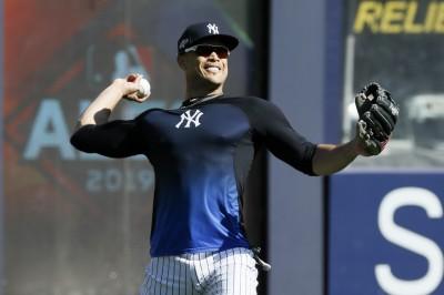 MLB》洋基「怪力男」身價破億 美媒爆料超節儉習慣