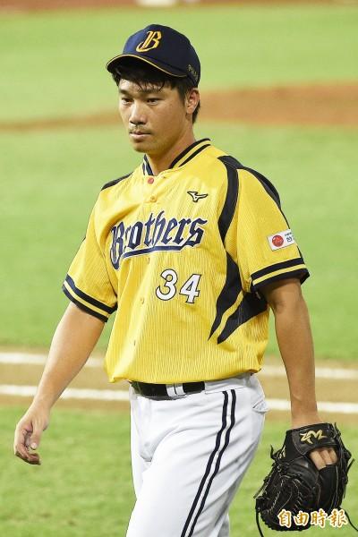 12強》「跟大家說抱歉」 李振昌證實因肩傷辭退台灣隊
