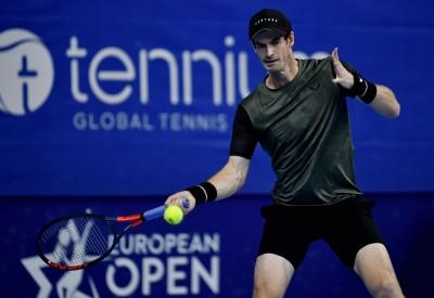 網球》拚復出單打首冠!英國希望穆雷決戰瓦林卡