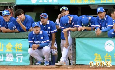 亞錦賽》中國大逆轉南韓 獲東奧最終資格賽參賽權