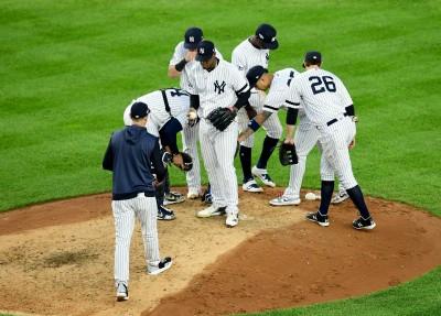 MLB》明年開幕戰投手換人? 美媒建議洋基搶太空人強投