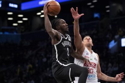 NBA》籃網2年延長約簽普林斯 8億續留布魯克林