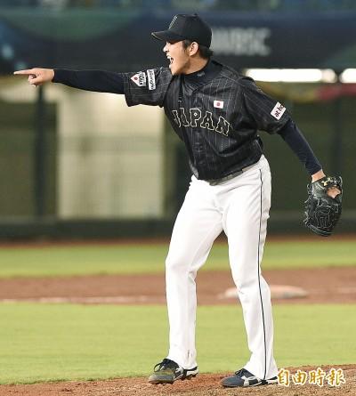 12強》「小魔神」扛終結者 日本隊勝利方程式出爐