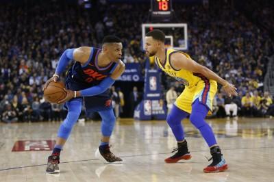 NBA》被問前隊友柯瑞、魏少誰才是好球員? 杜蘭特這樣說...(影音)