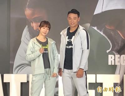 中職》談學弟劉致榮 林安可:他比我強