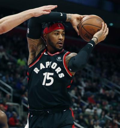 籃球》NBA冠軍成員打CBA又一人!林書豪前隊友傳加盟山西男籃