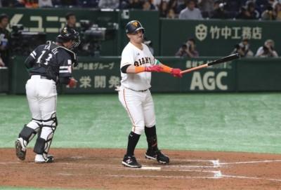 日本大賽》軟銀三連勝聽牌 巨人軍快掰了