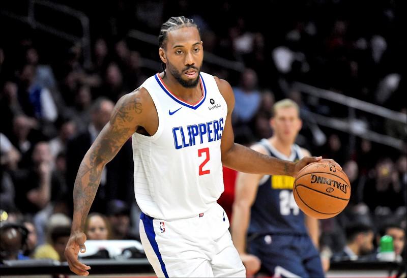 NBA今燃戰火 洛城救世主「開箱」
