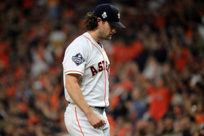 MLB》無敵柯爾被擊敗 太空人教頭訝異