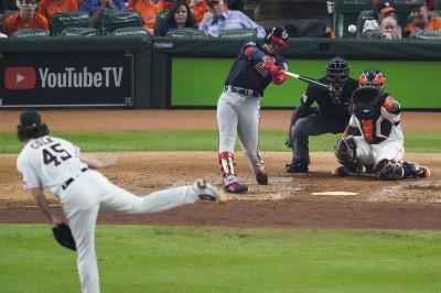 MLB》砲轟太空人「不敗王牌」 索托寫大聯盟史上第4年輕!