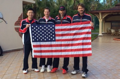 網球》張聖揚連6年代表美國 參加ITF世界青壯年錦標賽