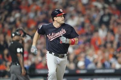 MLB》老兵不死!齊默曼這一轟 創大聯盟史上第一紀錄(影音)