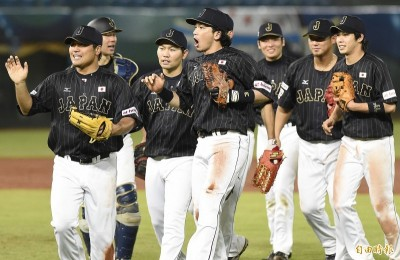 12強》對戰台灣不鬆懈!日本隊發放每位球員「秘密武器」