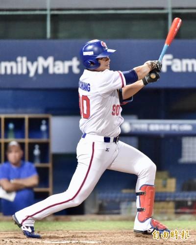棒球》「姜」是老的辣! 閃「電」古巴投手