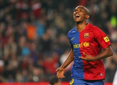 足球》喀麥隆球星信心爆棚 「我是非洲最佳球員」