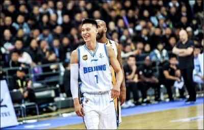 CBA》對決5年NBA資歷洋將 中國媒體曝:林書豪的致命缺點