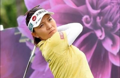 高球》TOTO日本菁英賽 台將盧曉晴並列32名