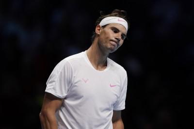 ATP年終賽》納達爾爆冷敗給德國小Z 記者提問讓他超無言