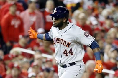 MLB》艾瓦瑞茲獲全票新人王  阿隆索摘新人王但未獲全票