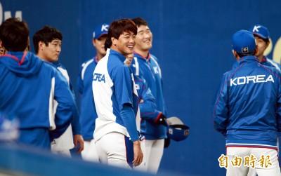 12強》南韓隊強大投手群 防禦率僅0.50為12隊最低!