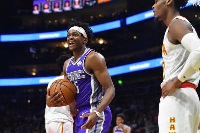 NBA》衰!才擺脫低潮又遇主力受傷 國王主控傷缺至少3週