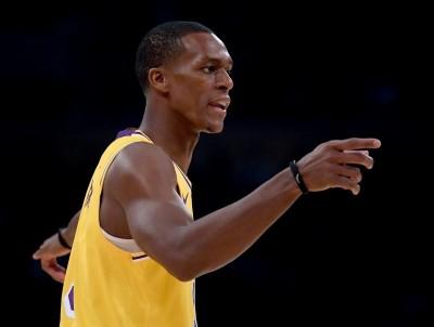 NBA》湖人後場大將復出急喊卡  竟是怕落得和KD同下場