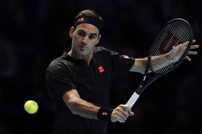 ATP年終賽》兩大天王爭4強 費德爾贏得了喬帥嗎?