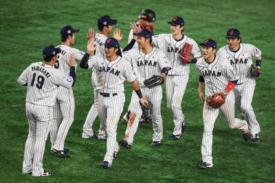 12強》全員燃燒! 日本將全力打南韓「不考慮消化試合」