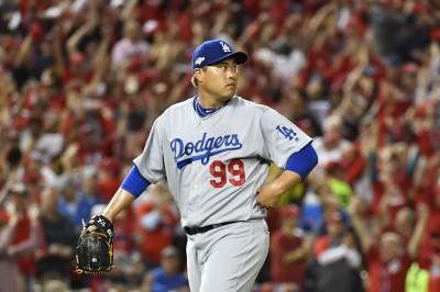 MLB》柳賢振塞揚第2追平王建民 韓媒:他這1點贏過台灣