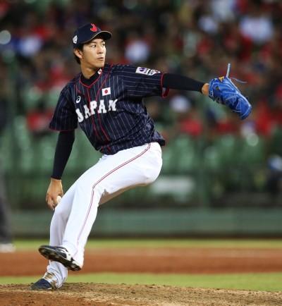 12強》決定台灣命運! 日本將派老將先發戰南韓
