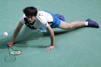 香港賽》拜戴資穎退賽獲遞補   印尼哈塔萬打退安洗瑩首闖8強