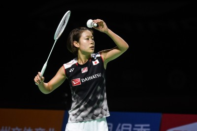 香港賽》「日本女王」奧原希望拚本季首冠 8強大戰泰國依瑟儂