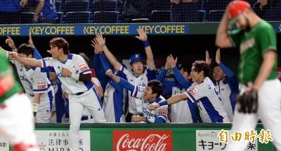 12強》墨「卡韓」失敗  台灣拚奧運只剩明年6搶1