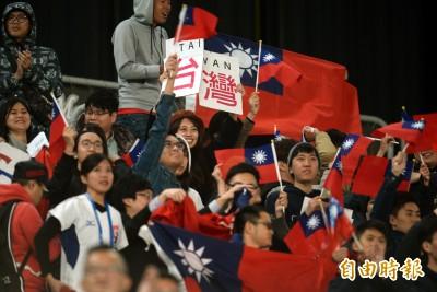 12強》不只球員場上創歷史! 台灣球迷也在日本寫驚人紀錄