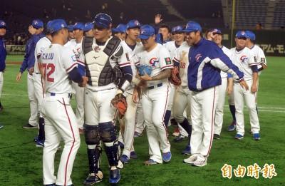 棒球》東奧門票只剩2張 台灣只能拚6搶1