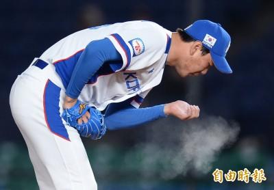 12強》遭台灣隊痛擊 金廣鉉坦言受「美夢」影響