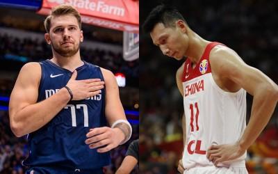 NBA》「歐洲金童」領軍出征奧運資格賽 中國男籃晉級更渺茫