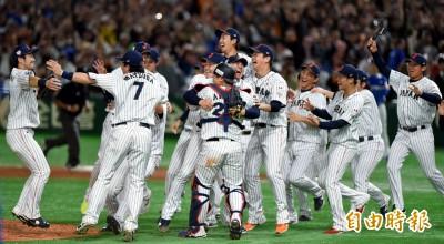 12強》日本6投完美封鎖南韓 相隔10年再奪世界冠軍