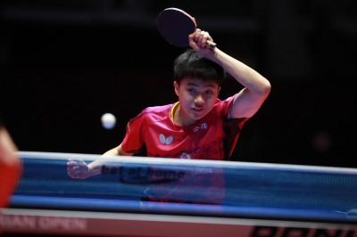 桌球》年終賽參賽名單放榜 林昀儒締造大三元紀錄
