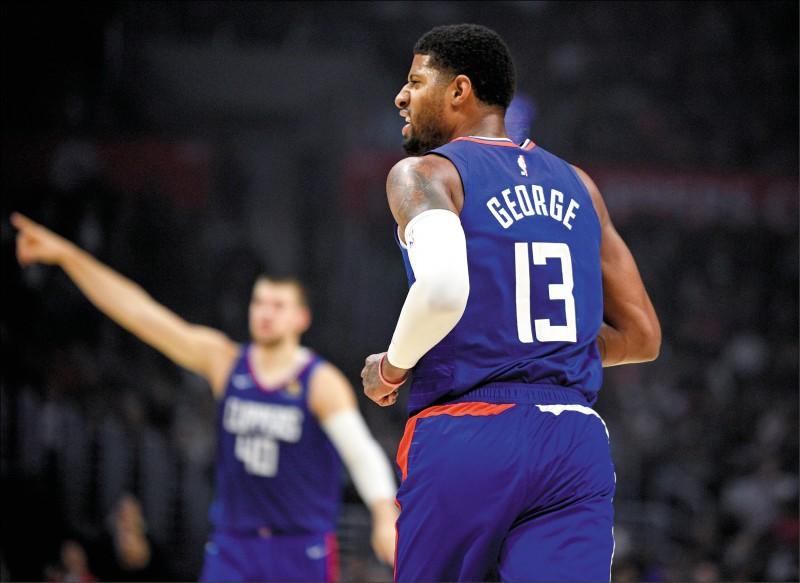 NBA最強二年級生》老鷹「小柯瑞」 連5戰飆破20分