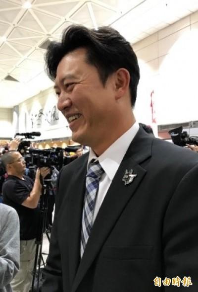 12強》台灣隊凱旋歸國 王建民:好久沒看到這麼多球迷