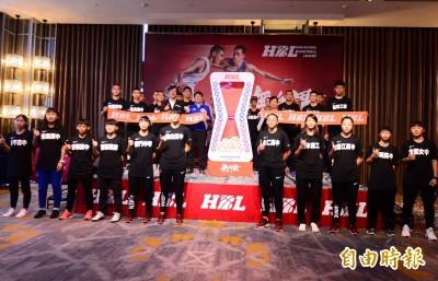 HBL》男子16強預賽週四開戰 衛冕軍能仁拚3連勝晉級