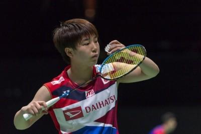 光州賽》女單2場日韓對決 山口茜、安洗瑩皆橫掃對手闖16強