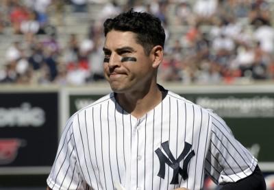 MLB》洋基認賠8億 決定釋出艾斯柏瑞
