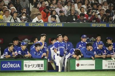 12強》南韓連輸台灣、日本 韓媒:亞洲強國頭銜岌岌可危
